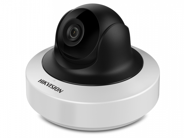 IP видеокамера Hikvision DS-2CD2F22FWD-IS (4mm)